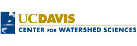 Center for Watershed Sciences - UC Davis